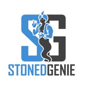 Stoned Genie Logo