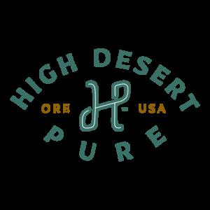 High Desert Pure
