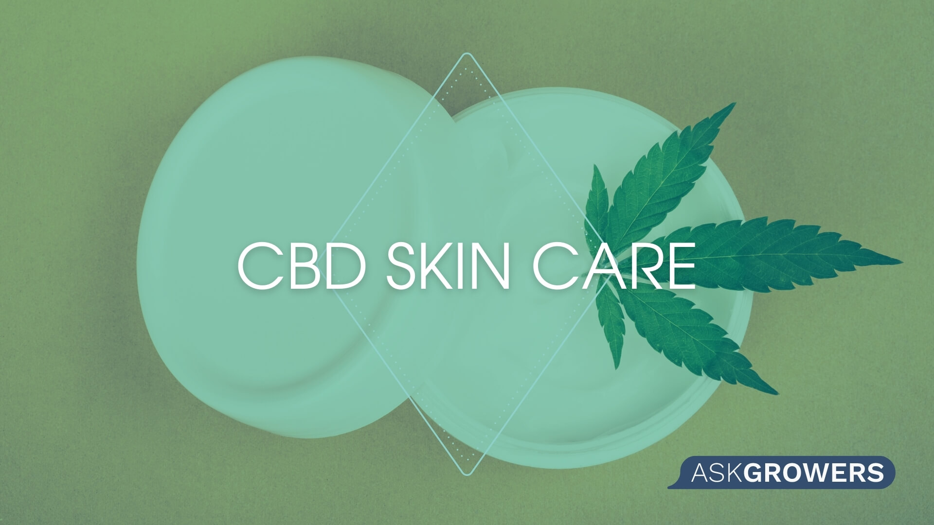 CBD Skin Care: Benefits of CBD for the Skin, AskGrowers